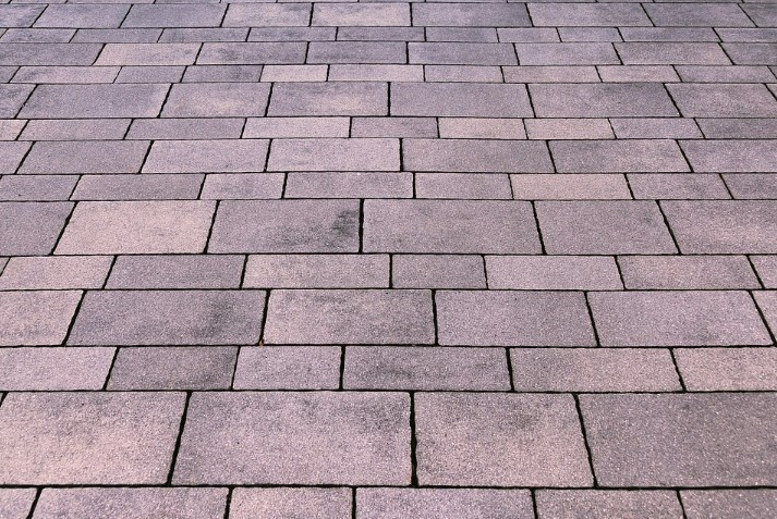 Protection of Paving Tiles from Negative Effects of Moisture